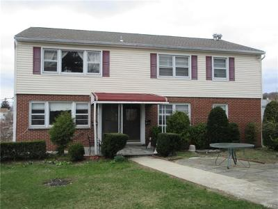 Sleepy Hollow Multi Family 2-4 For Sale: 202 North Washington Street