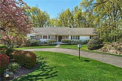 Harrison Single Family Home For Sale: 9 Rigene Road