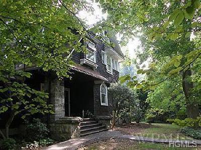 Westchester County Rental For Rent: 557 Martling Avenue