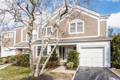 White Plains Single Family Home For Sale: 15 Jared Drive