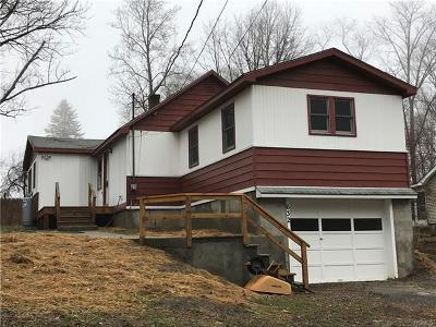 Middletown Single Family Home For Sale: 632 Route 211