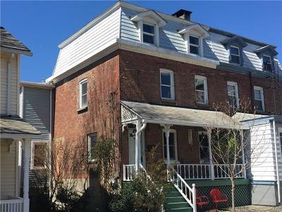 Putnam County Single Family Home For Sale: 13 Fair Street