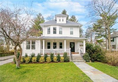 Scarsdale Rental For Rent: 5 Dobbs Terrace
