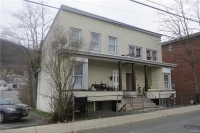 Multi Family 2-4 For Sale: 24-26 West Street