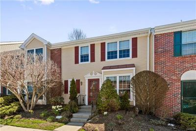 Westchester County Condo/Townhouse For Sale: 10 Winchester Avenue