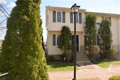 Westchester County Condo/Townhouse For Sale: 468 South 4th Avenue #1