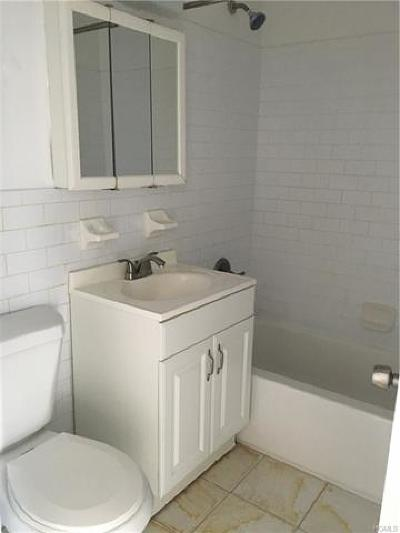 Rental For Rent: 825 Boynton Avenue #17K