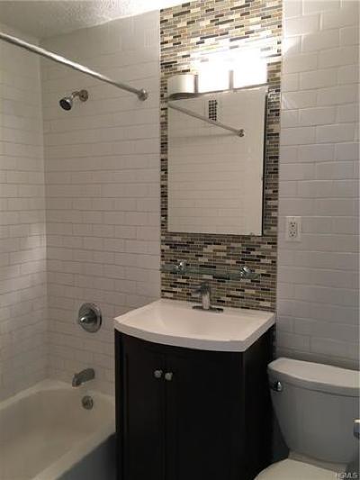 Rental For Rent: 825 Boynton Avenue #18F