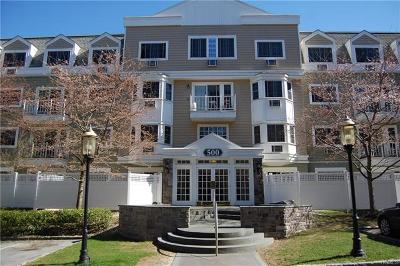 White Plains Condo/Townhouse For Sale: 500 Pondside Drive #3M