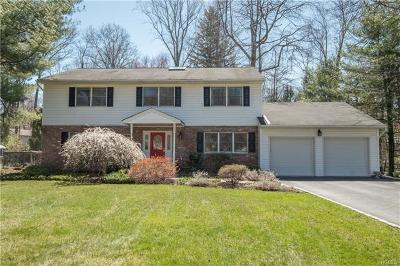 Palisades Single Family Home Contract: 422 White Oak Road