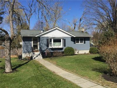 Washingtonville Single Family Home For Sale: 24 Emerson Drive