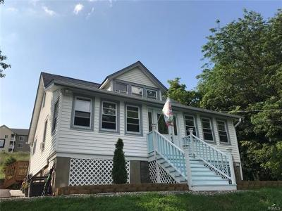 Chester Single Family Home For Sale: 13 Meadow Avenue