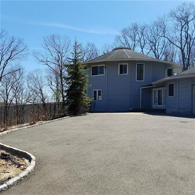 Putnam County Rental For Rent: 57 Indian Lake Road