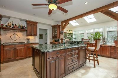 Valley Cottage Single Family Home For Sale: 241-243 Old Mill Road