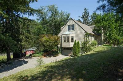Pleasant Valley Single Family Home For Sale: 1285 Salt Point Turnpike