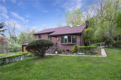 Yorktown Heights Single Family Home For Sale: 934 Lester Road
