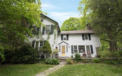 Putnam County Single Family Home For Sale: 7 La Shinju