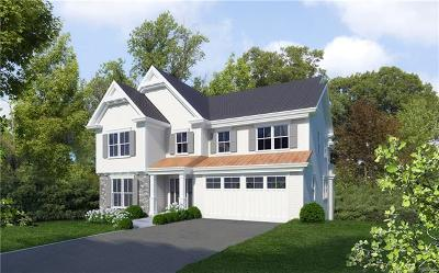 Scarsdale NY Single Family Home For Sale: $2,395,000