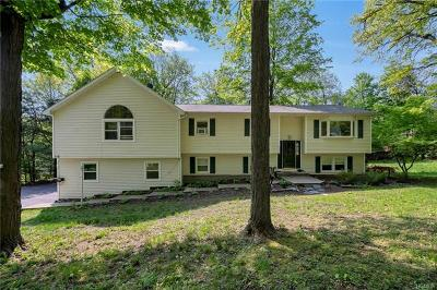 Monroe Single Family Home For Sale: 112 Forest Avenue