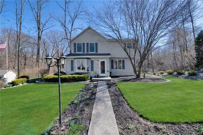 Rockland County Single Family Home For Sale: 3 Bedford Lane