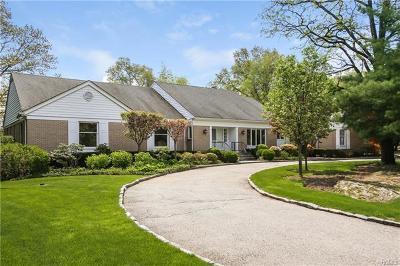 Harrison Single Family Home For Sale: 5 Rigene Road