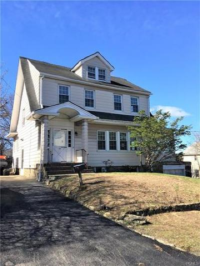 Scarsdale Rental For Rent: 184 Montgomery Avenue
