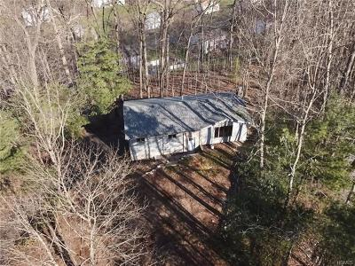 Rockland County Single Family Home For Sale: 3 Country Club Lane