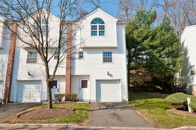 Haverstraw Condo/Townhouse For Sale: 60 Village Mill