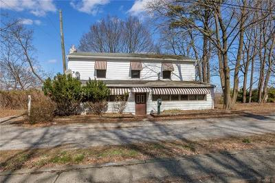 Stony Point Commercial For Sale: 88 North Liberty Drive