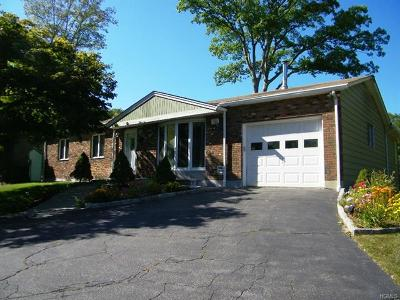 Putnam County Single Family Home For Sale: 18 Alan Drive