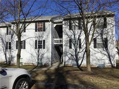 Harriman Condo/Townhouse For Sale: 10 Lexington Hills Road #4