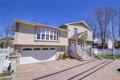 Hartsdale Single Family Home For Sale: 670 Secor Road