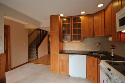 Condo/Townhouse Contract: 33 Heritage Drive #D
