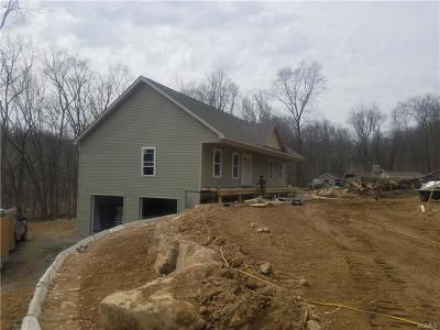 Middletown Single Family Home For Sale: 504 Shoddy Hollow Road