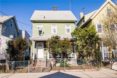 New Rochelle Multi Family 2-4 For Sale: 77 Warren Street