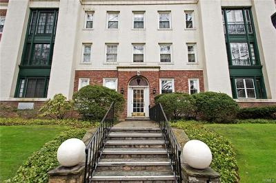 Westchester County Co-Operative For Sale: 5 Brooklands Road #1M