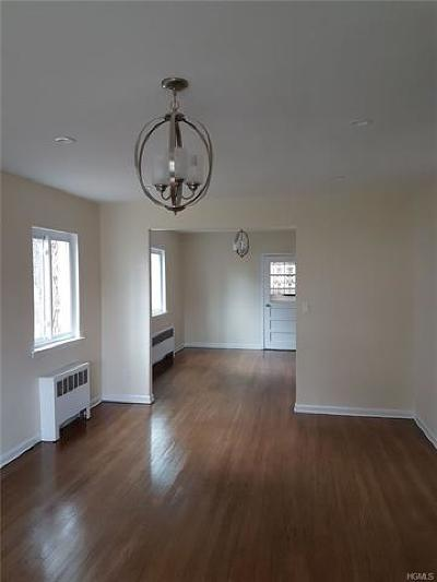 Mount Vernon Single Family Home For Sale: 393 East 5th Street