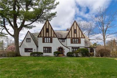 New Rochelle Rental For Rent: 176 Lovell Road