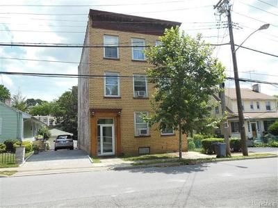 Westchester County Rental For Rent: 106 Fourth Avenue #1st Floo