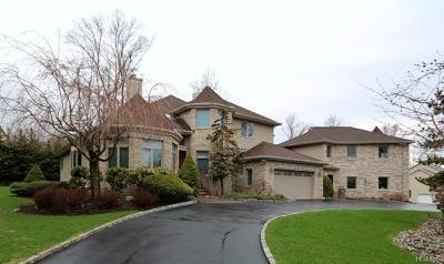 Rockland County Single Family Home For Sale: 7 Stillo Drive