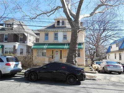 Westchester County Single Family Home For Sale: 635 South 5th Avenue