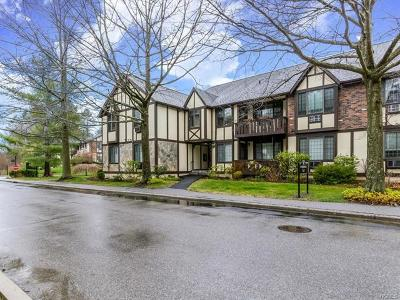 Briarcliff Manor, Pleasantville Condo/Townhouse For Sale: 13 Foxwood Drive #6