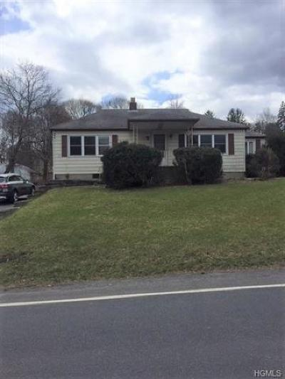 Marlboro Single Family Home For Sale: 57 Western Avenue