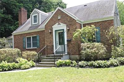 Westchester County Rental For Rent: 46 Beechwood Road