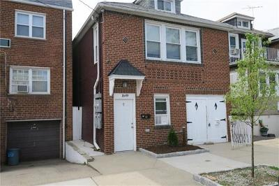 Multi Family 2-4 For Sale: 1649 Radcliff Avenue