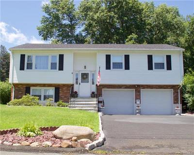 Single Family Home For Sale: 6 Central Avenue