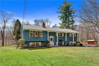 Putnam County Single Family Home For Sale: 68 Spruce Knolls Road