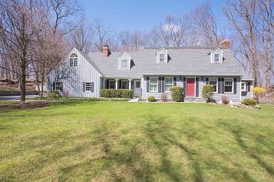 Westchester County Single Family Home For Sale: 42 Brett Lane