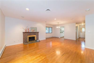 Rye Brook Single Family Home For Sale: 181 Ivy Hill Crescent