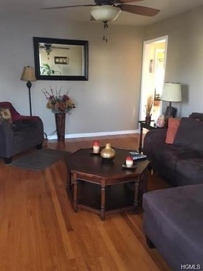 Westchester County Rental For Rent: 21 Batavia Place #2